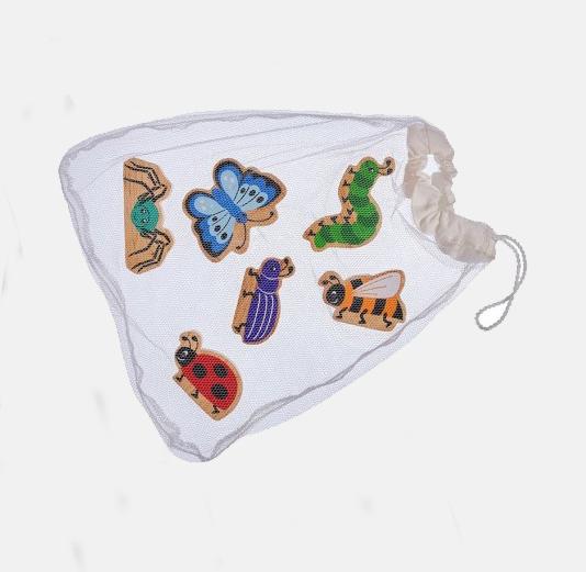 Lanka Kade - Bag of Animals