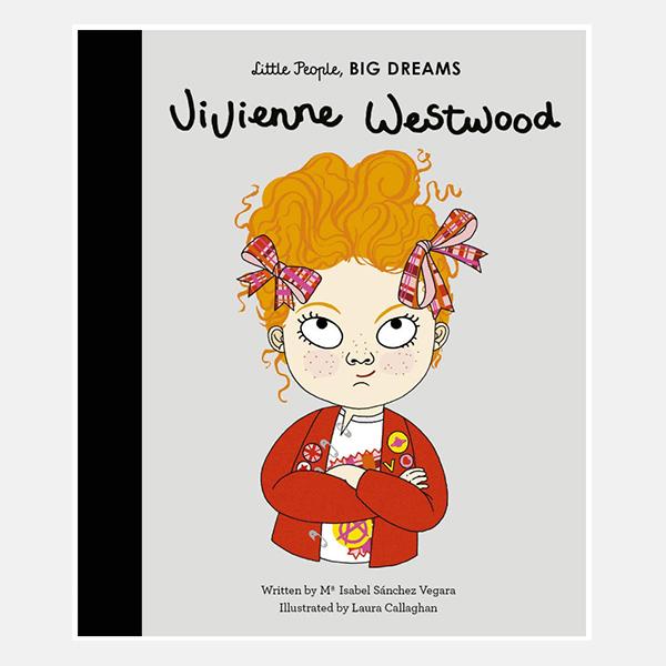 Paperback Little People Big Dreams - Paperback