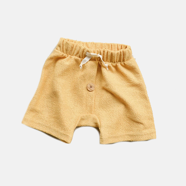 Organic Zoo - Shorts Sahara (1-2 years only)