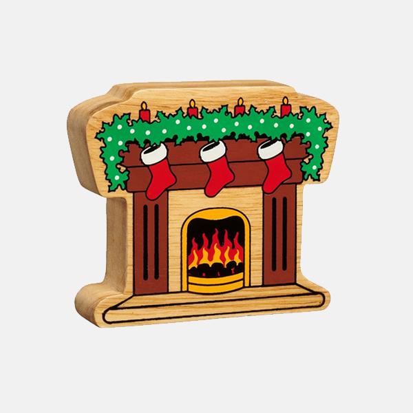 Lanka Kade - Fireplace NEW CHRISTMAS 2020