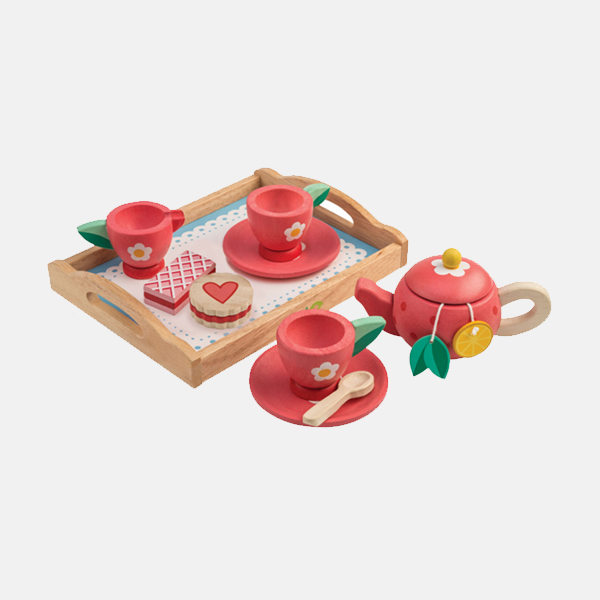 Tenderleaf Toys - Tea Set