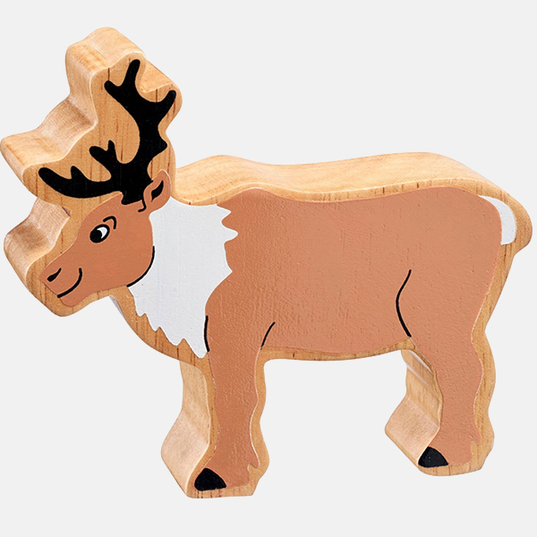 Lanka Kade - Wooden Christmas Figures
