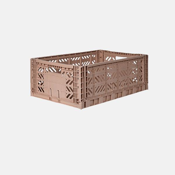 Aykasa - Large Crate