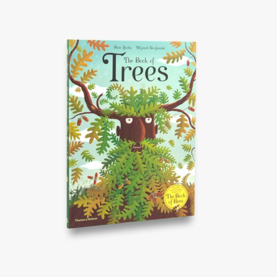 The Books Of Trees