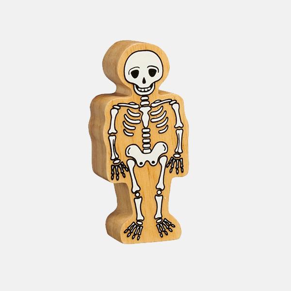 Lanka Kade - Skeleton