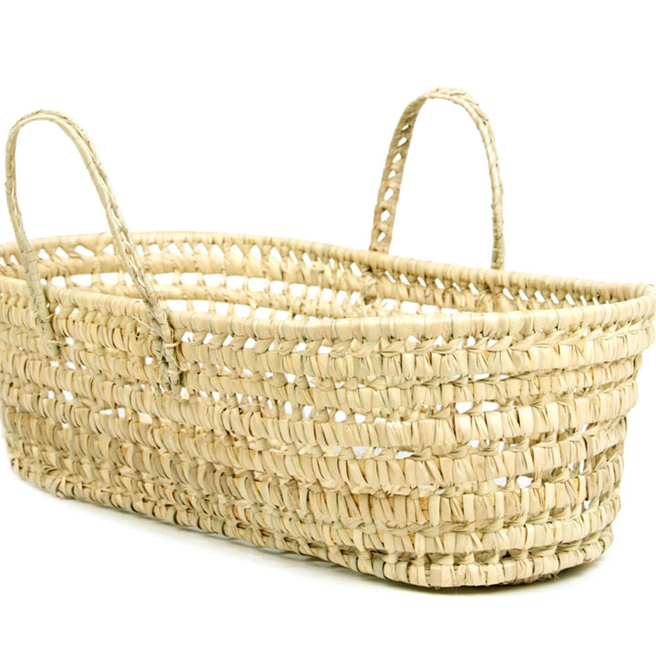 Coconeh - Dolls Moses Basket XL