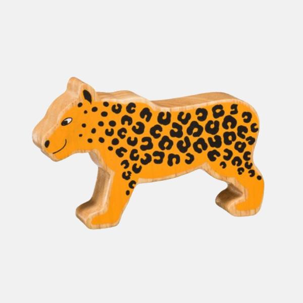 Lanka Kade - Painted Wooden World Animals