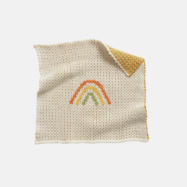 Olli Ella - Dinkum Doll Rainbow Blanket