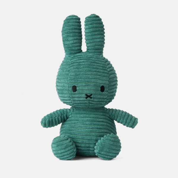 Miffy - Cord Toy