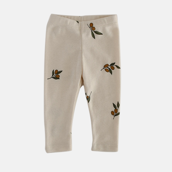 Organic Zoo - Olive Garden Leggings