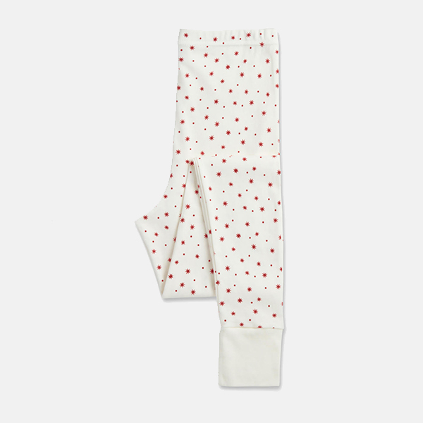 Sleepy Doe - Women's Leggings Winter Star