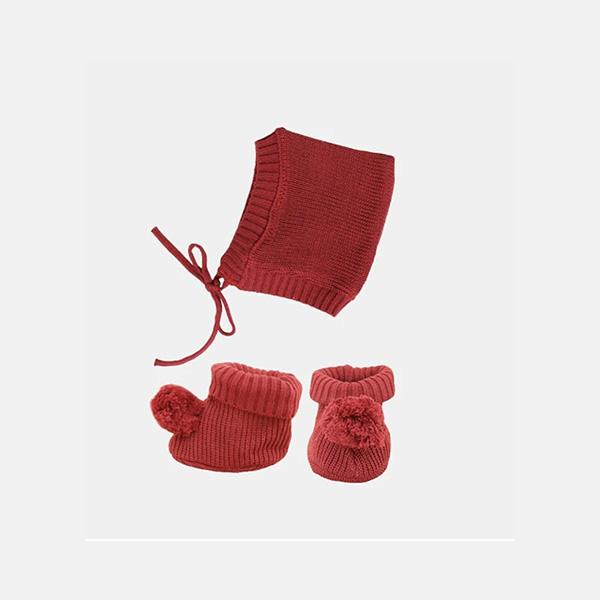 Olli Ella - Dinkum Doll Knit Set
