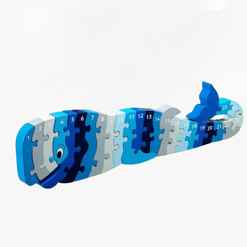 Lanka Kade - 1-25 Jigsaw Puzzle