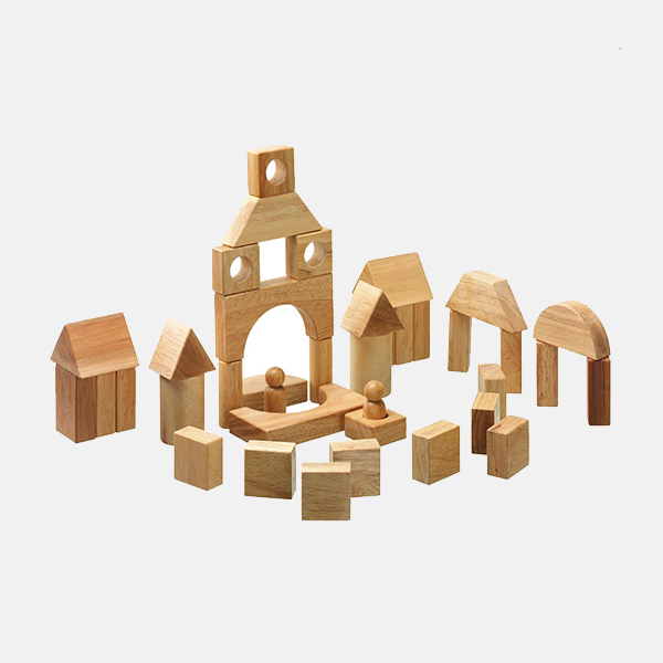 Lanka Kade - Natural Building Blocks