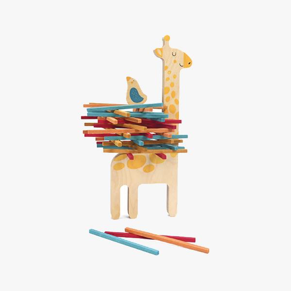 Londji - Giraffe Balancing Game