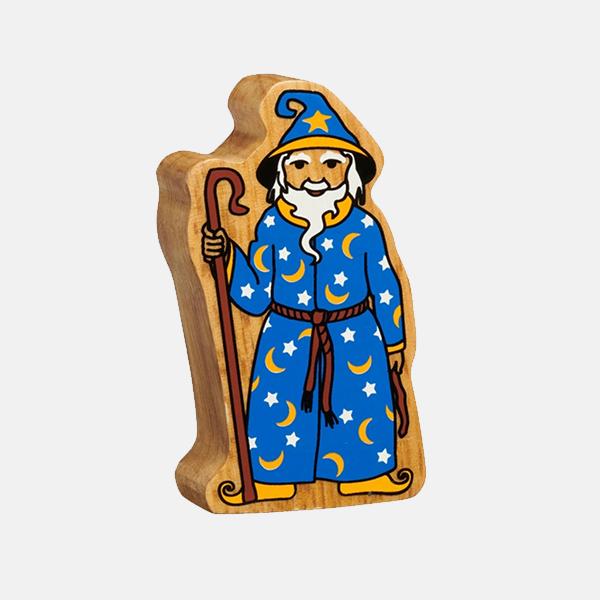 Lanka Kade Wizard