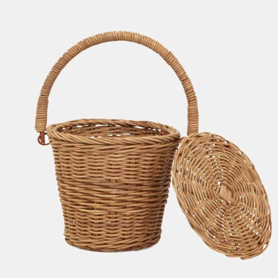 Olli Ella - Little Apple Basket