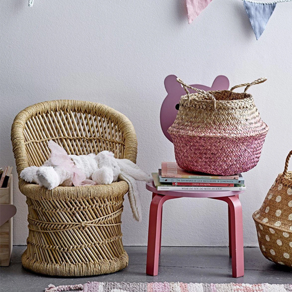 Bloomingville - Bamboo Child's Chair