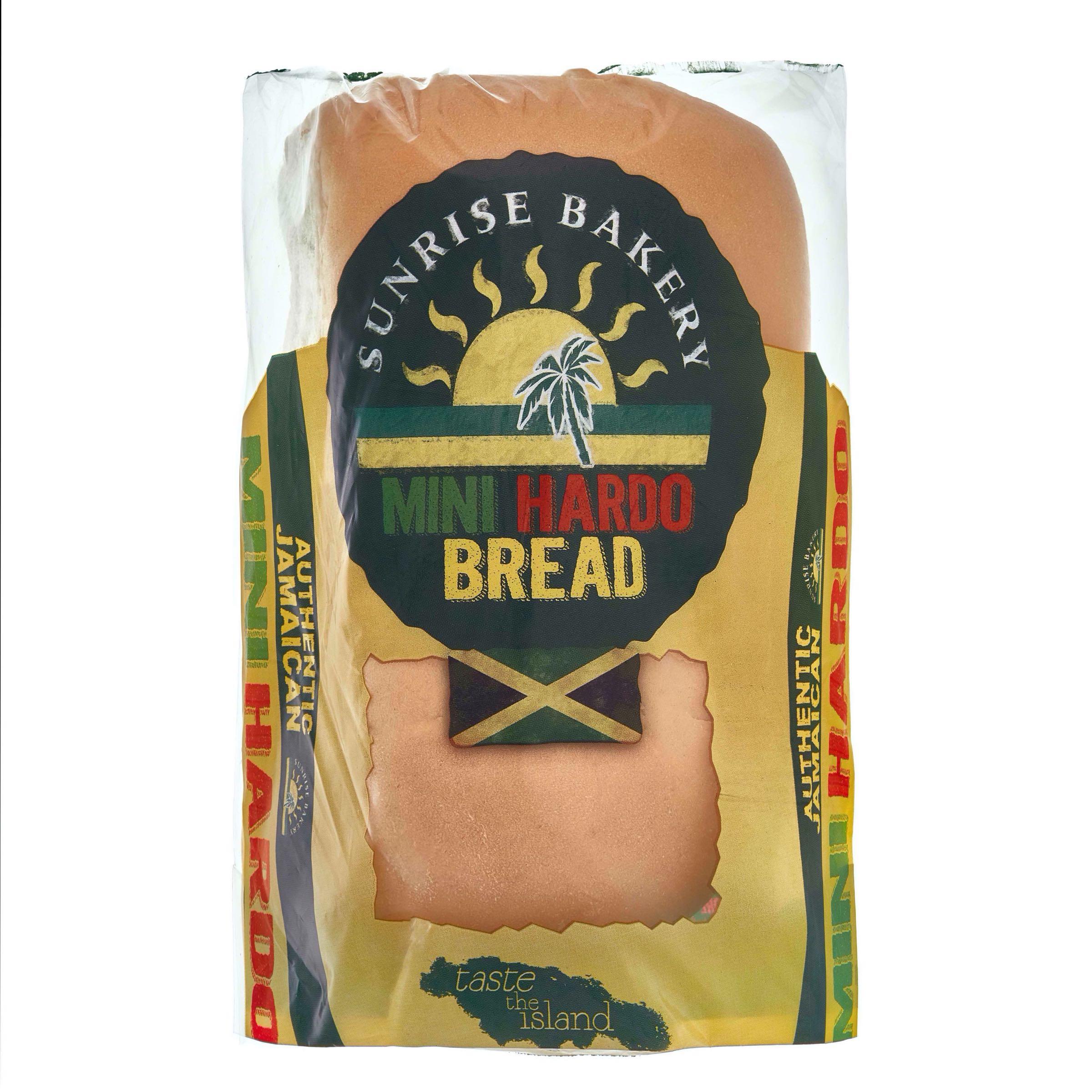 Sunrise Bakery Mini Hardo Bread
