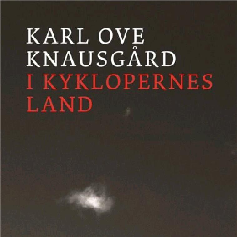 I kyklopernes land af Karl Ove Knausgård