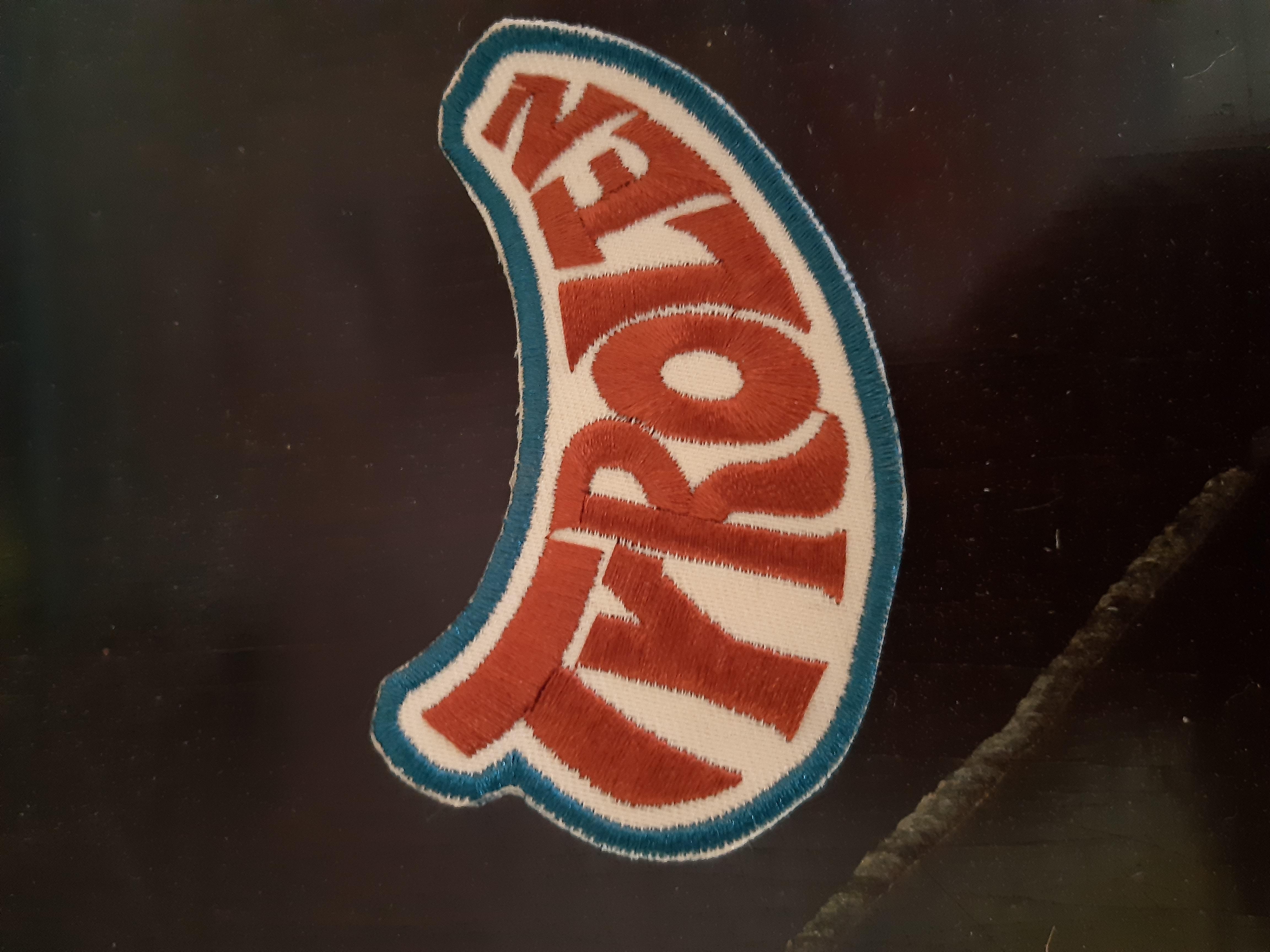 Tyrolen Tygmärke Logo