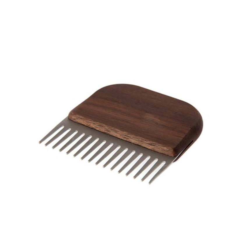 Iris Hantverk Beard Comb