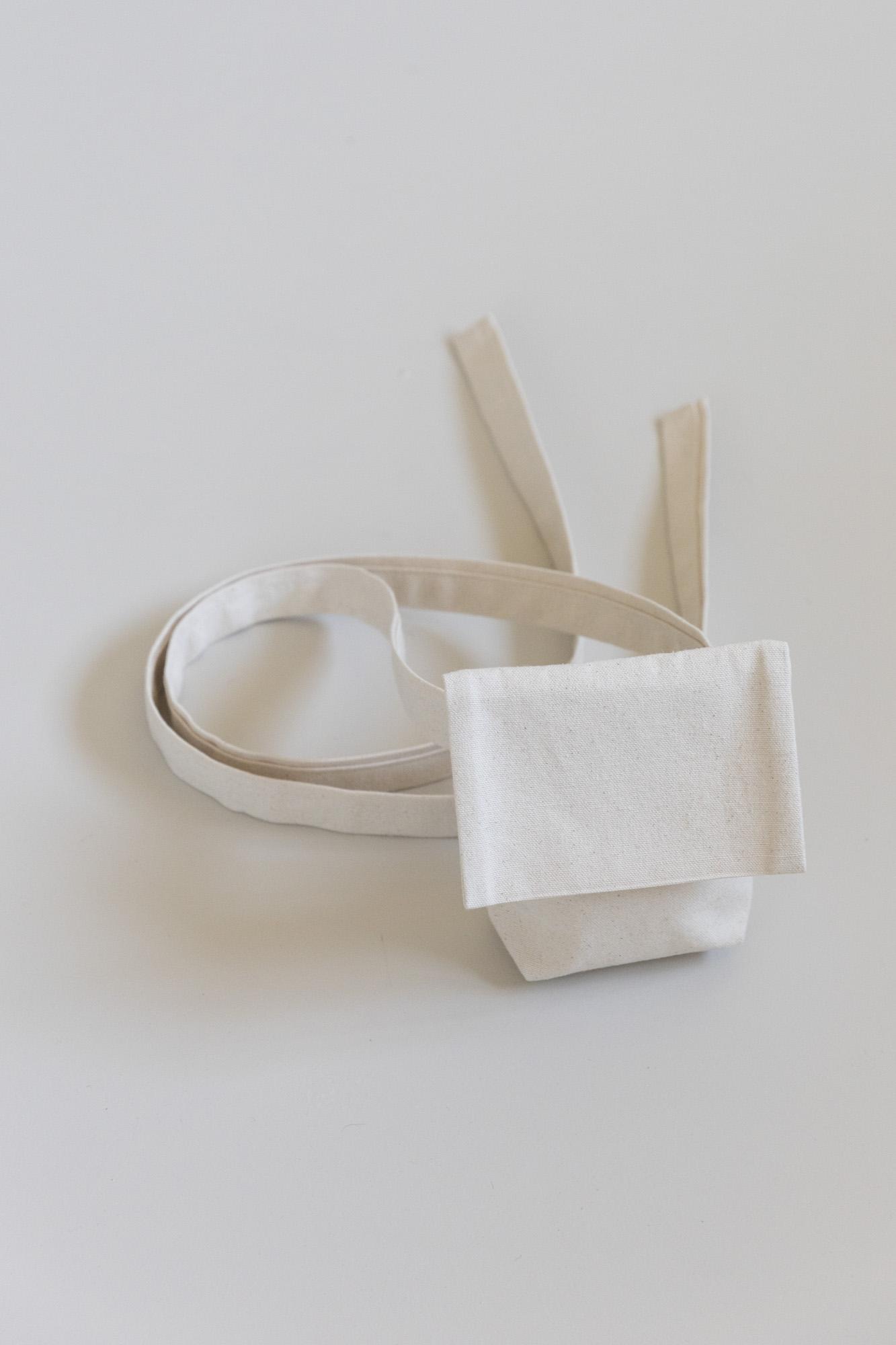 Mold Atelier Pocket Bag
