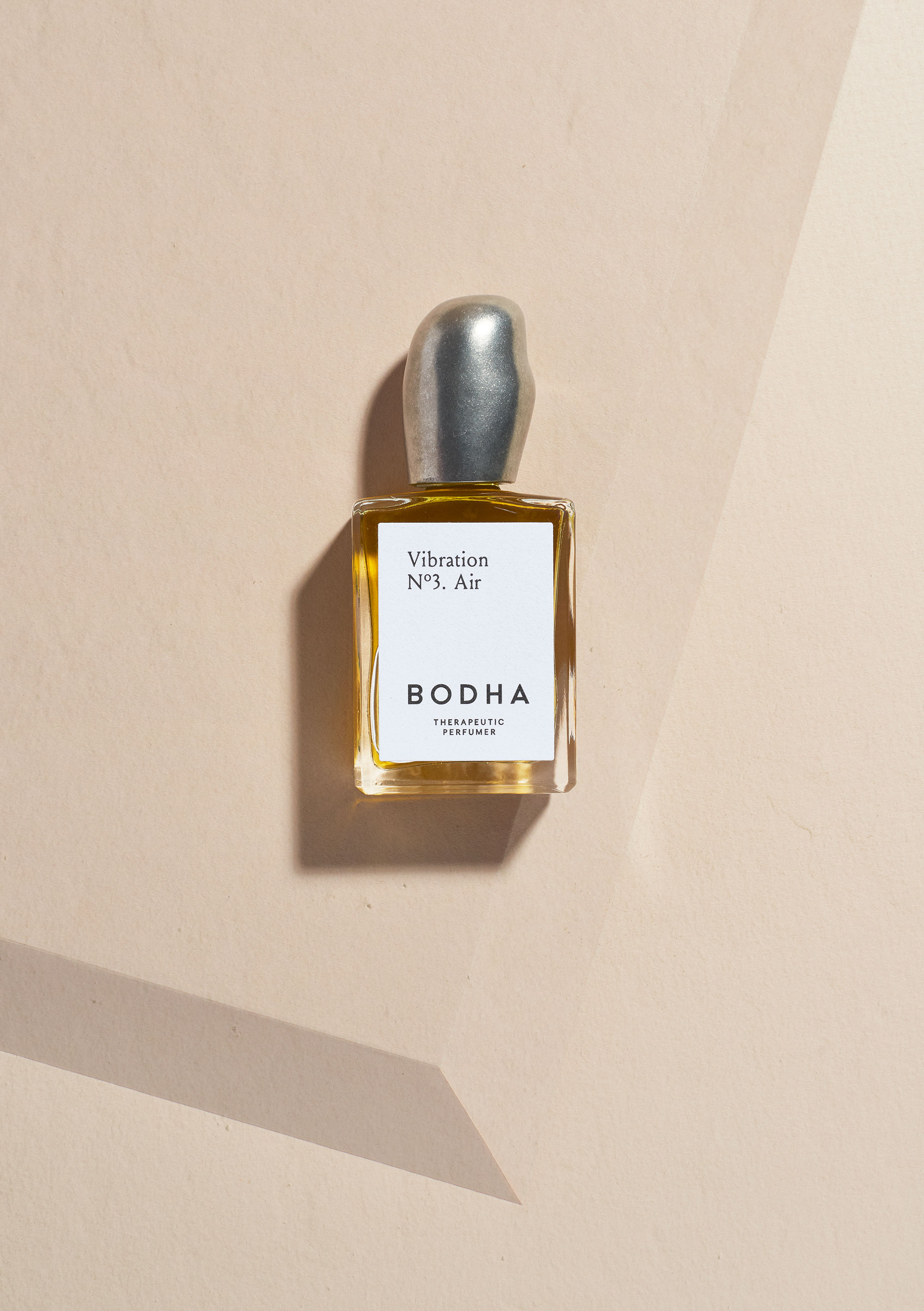 BODHA Vibration Perfume - Nº3 Air