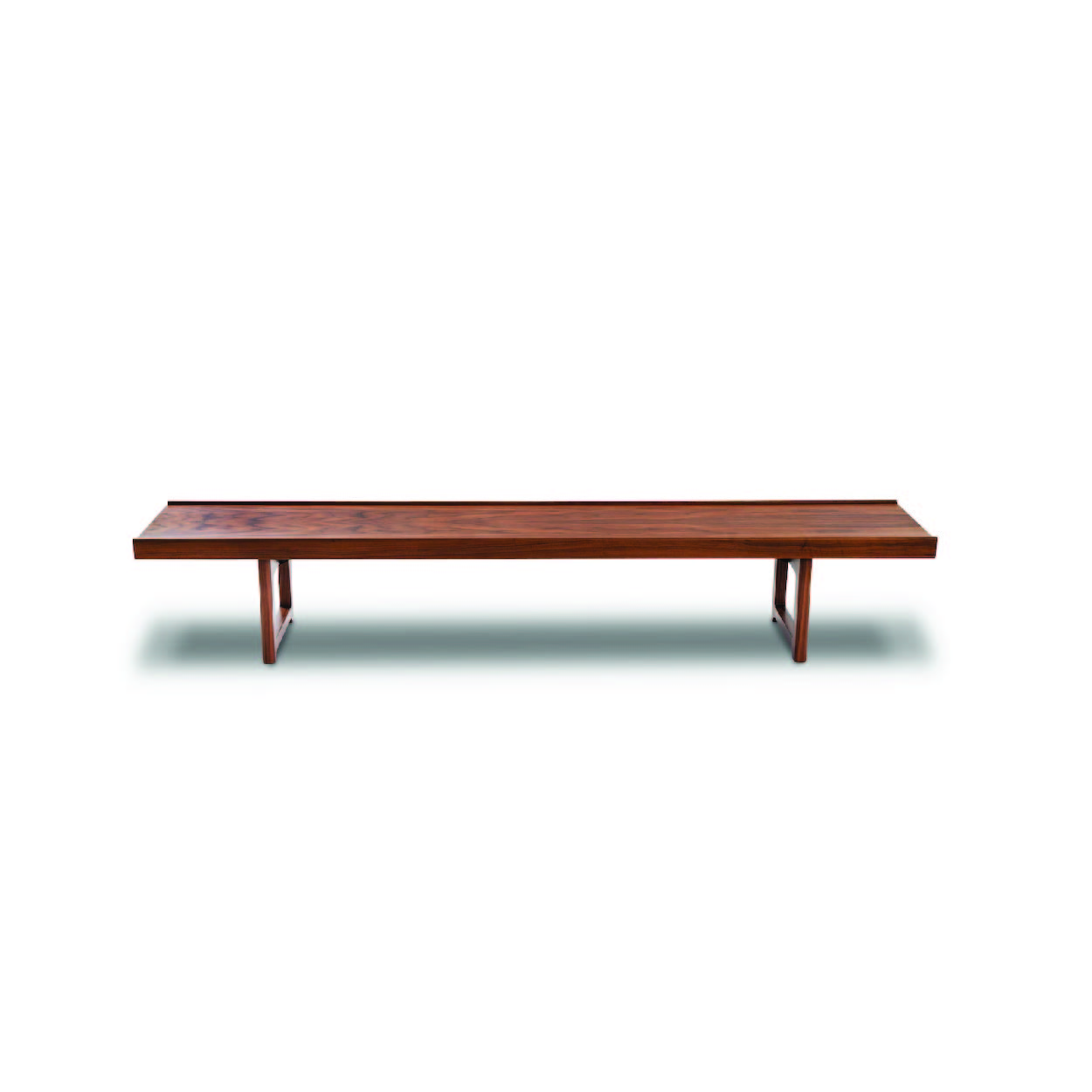 Krobo Bench by Fjordfiesta