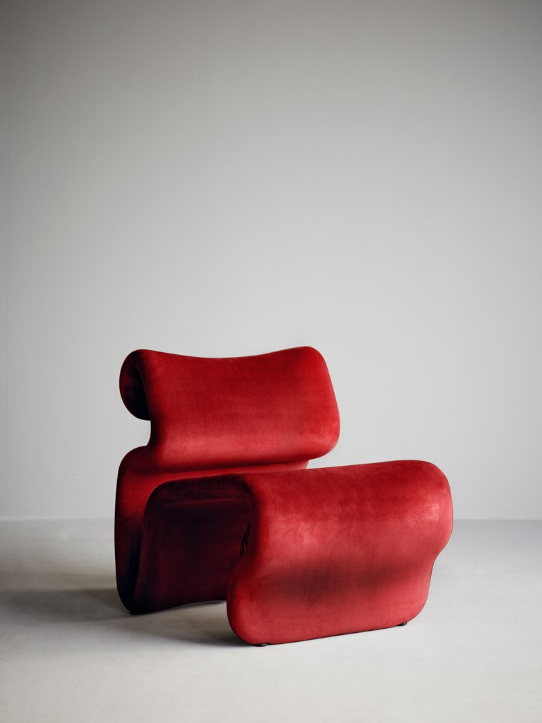 Etcetera Easy Chair