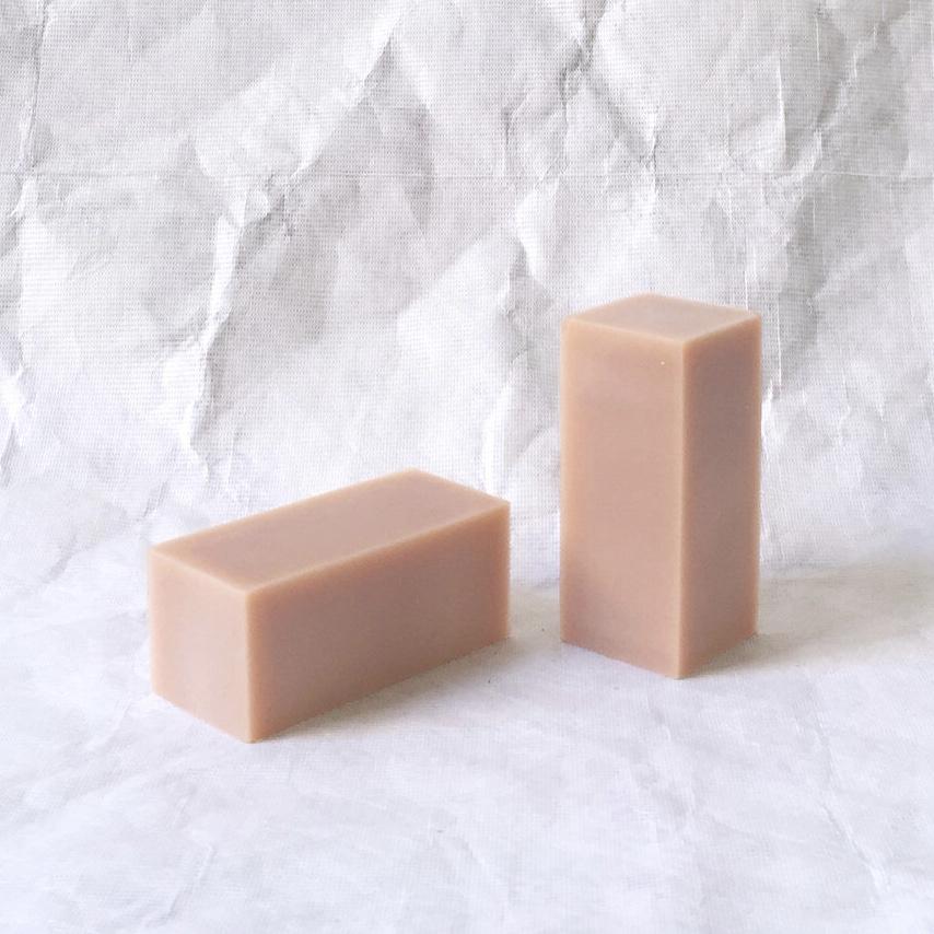 Binu Binu Soap Bar Hibiscus Clay Facial