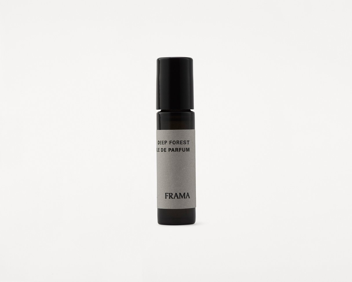 Frama Deep Forest Roll-on perfume oil 10 ml