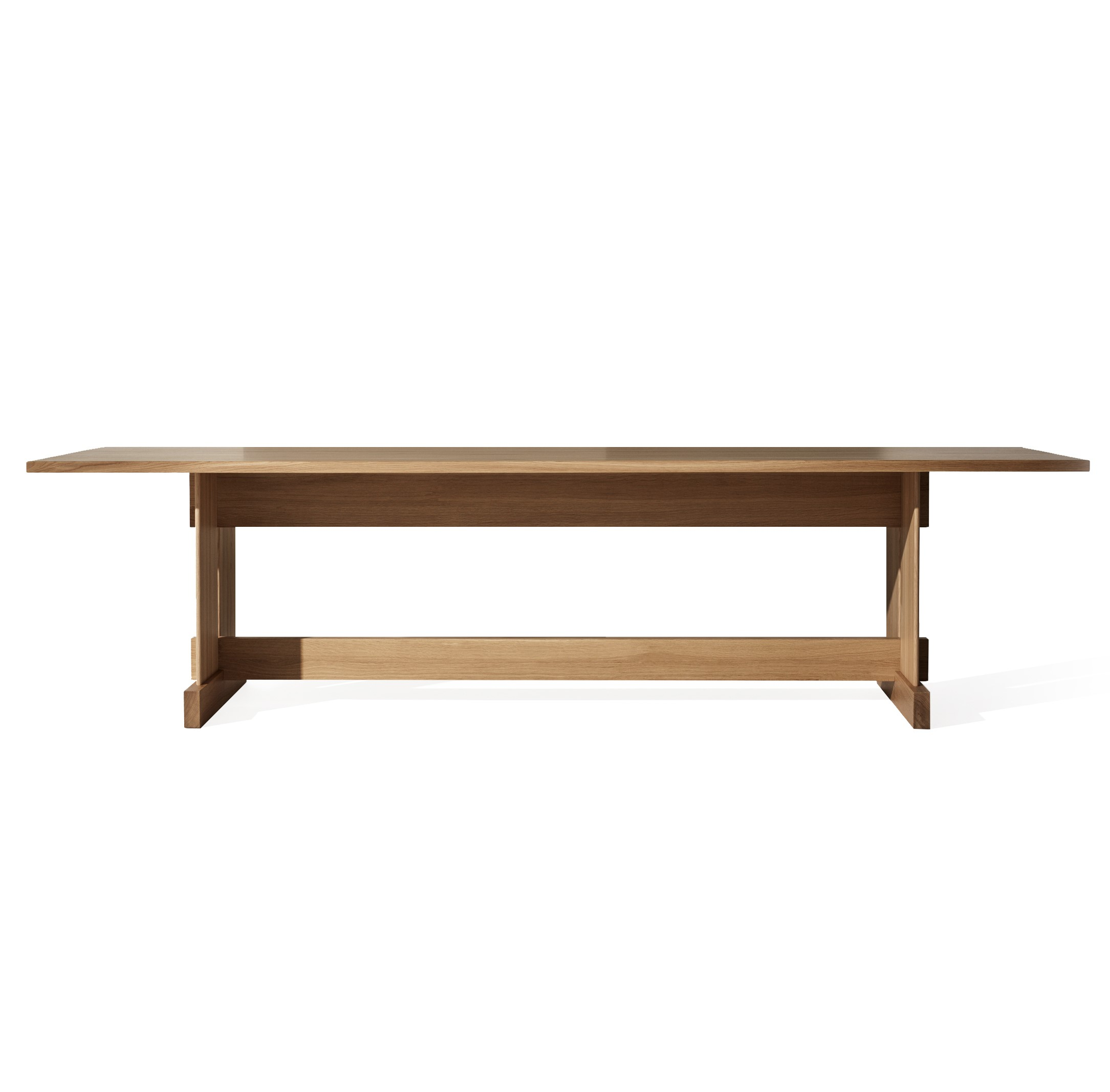 Fogia Grande Dining Table