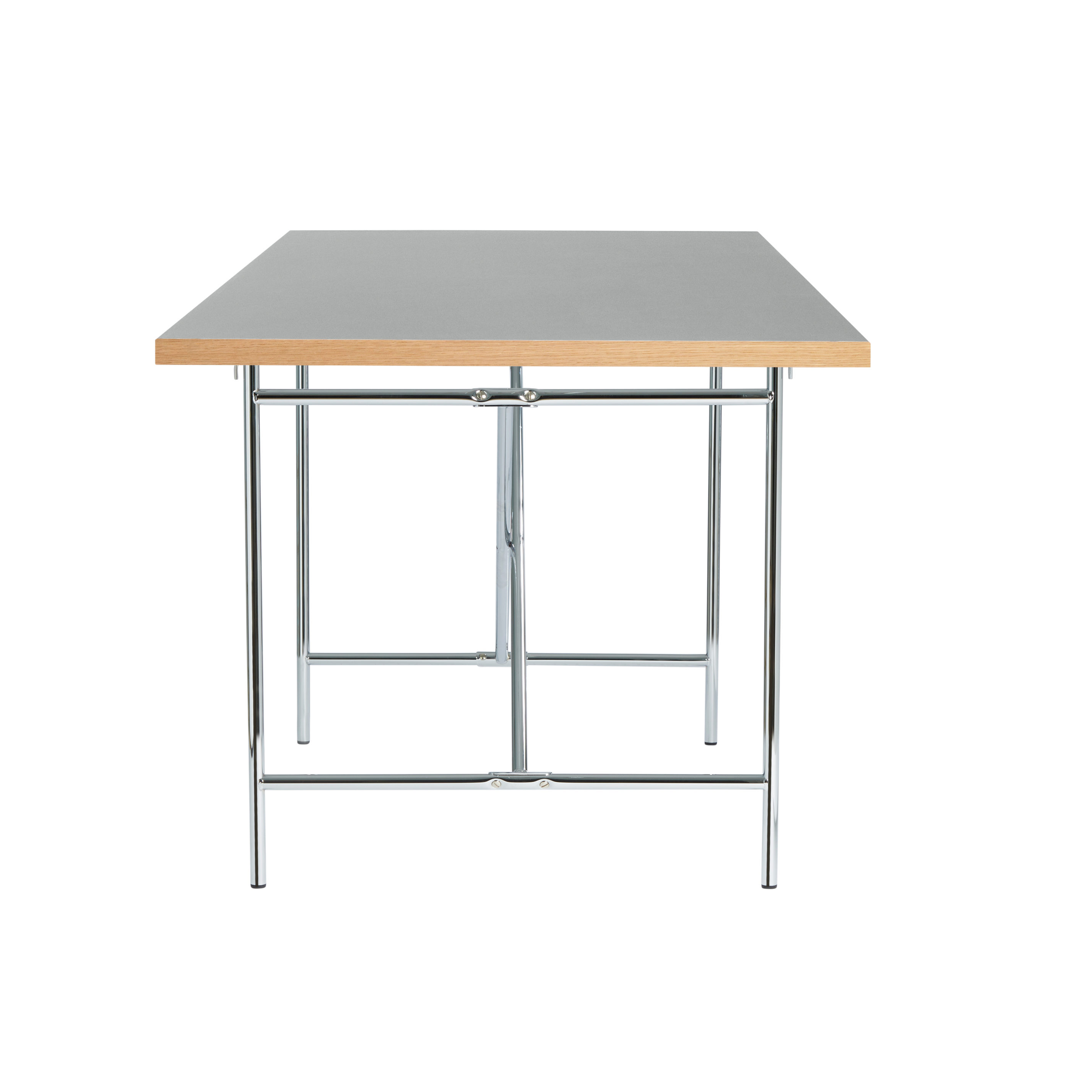 Eiermann 2 Dining Table 120 x 80