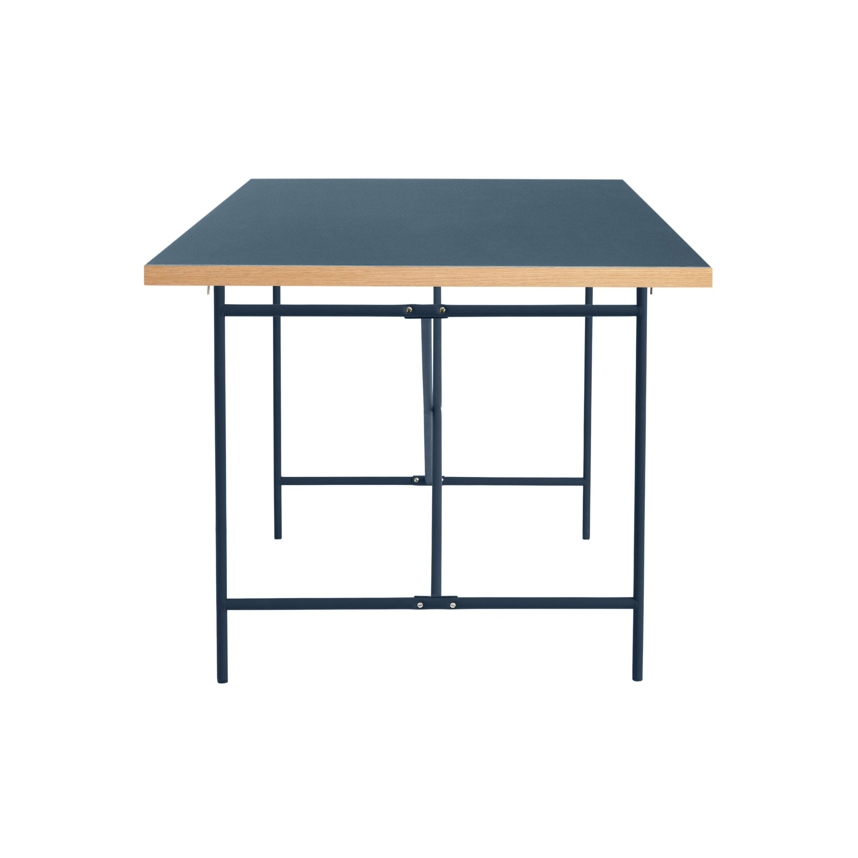 Eiermann 2 Dining Table 120 x 80