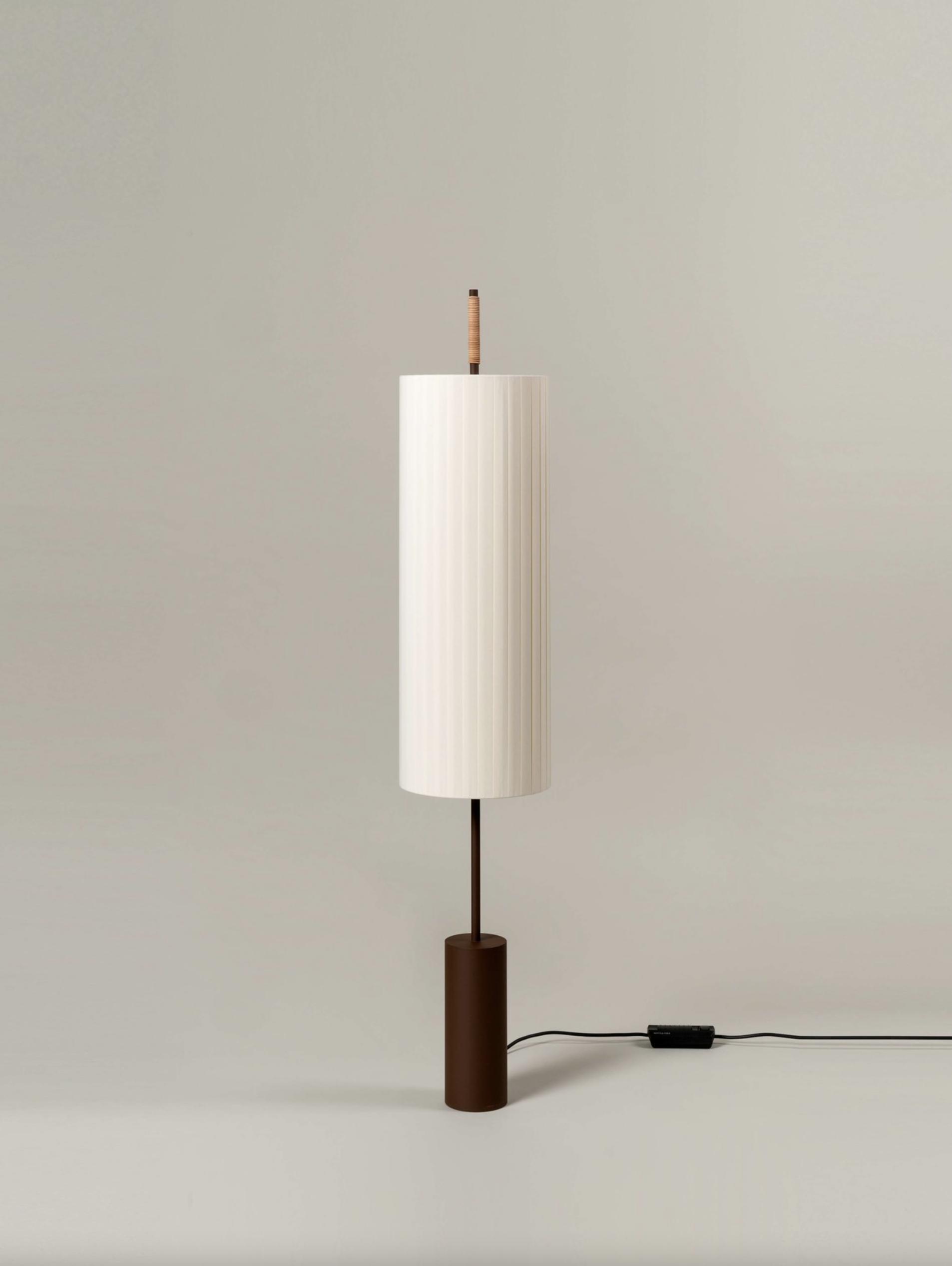 Santa & Cole Dorica Floor lamp