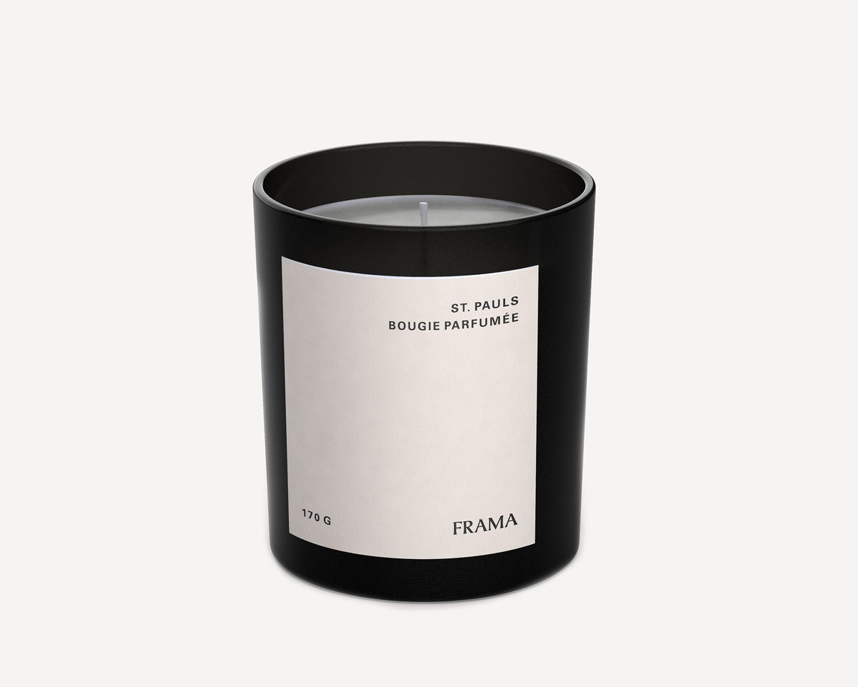 Apothecary Frama St Pauls Scented Candle 170 g