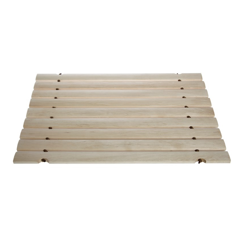 Iris Hantverk Bathmat Oiltreated Birch