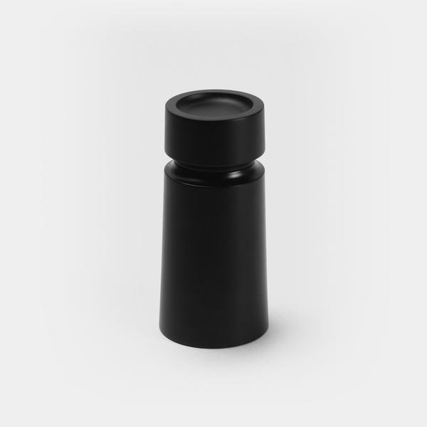 Crane Cookware M1 PEPPERMILL - BLACK