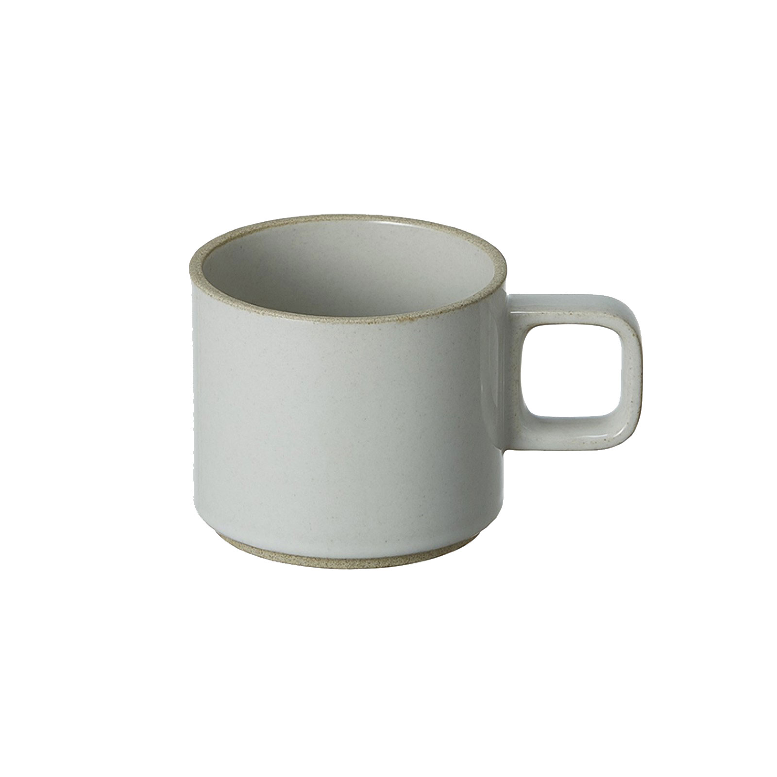HPM019 Hasami Mug Cup low glossy