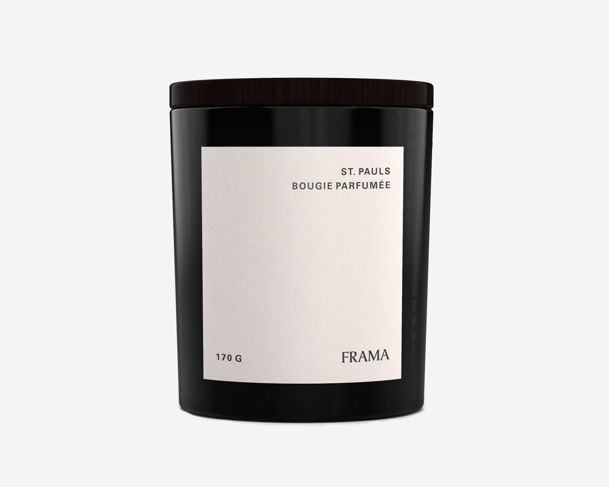Frama St Pauls Scented Candle 170 g
