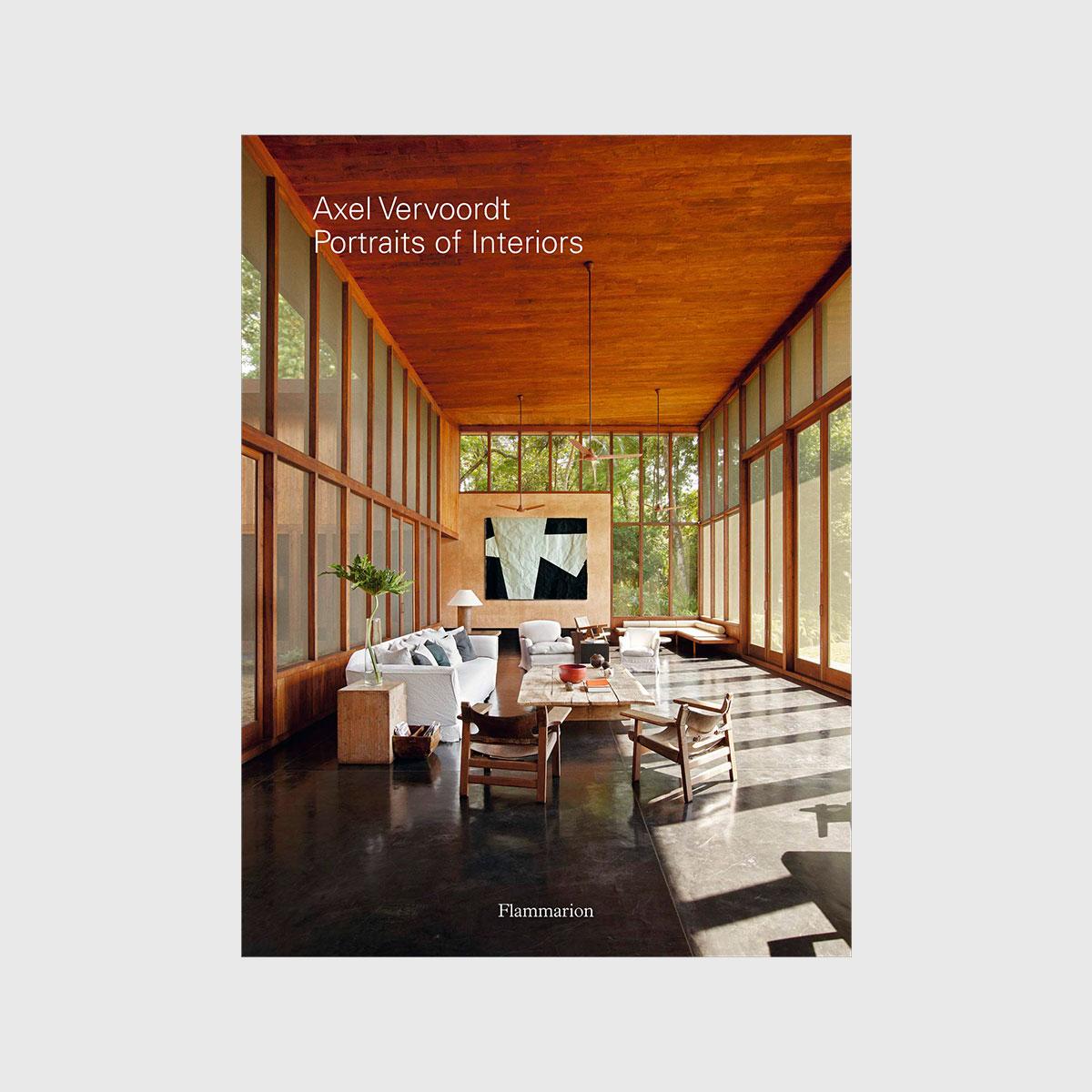 Axel Vervoordt – Portraits of Interiors