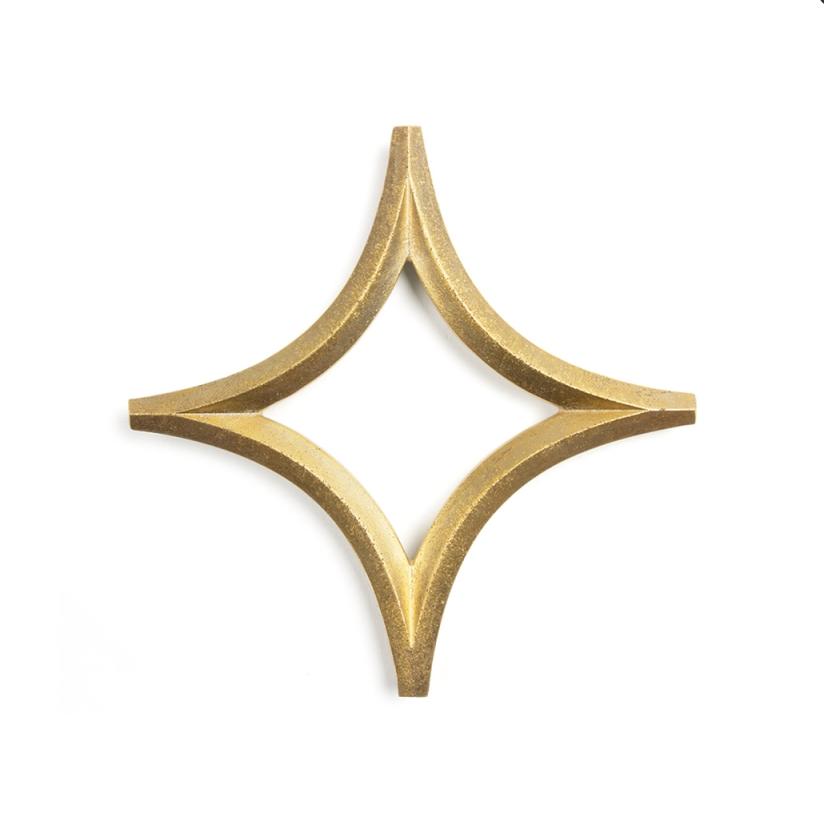 Futagami Star Trivet