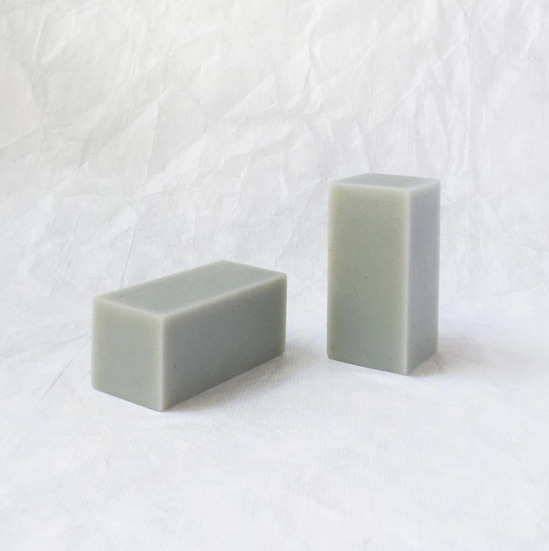 Binu Binu Soap Bar Celadon Tea Ceramony