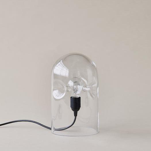 Karakter Tripod Lamp Large