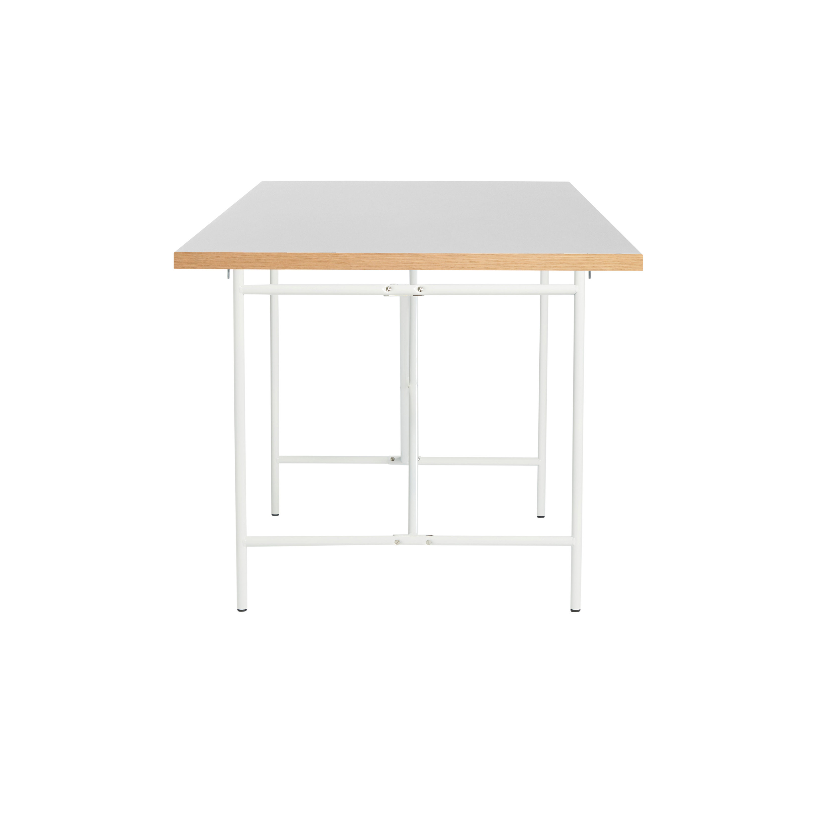 Eiermann 2 Dining Table 160 x 80