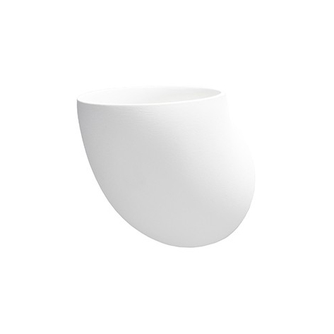 Valerie Objects Duct Wall Holder White