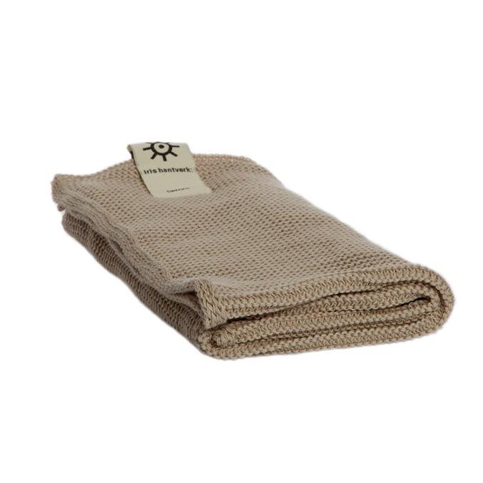 Iris Hantverk Eco Towel