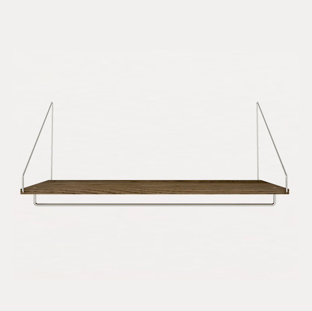 D40 W80 Hanger | Shelf Library Dark