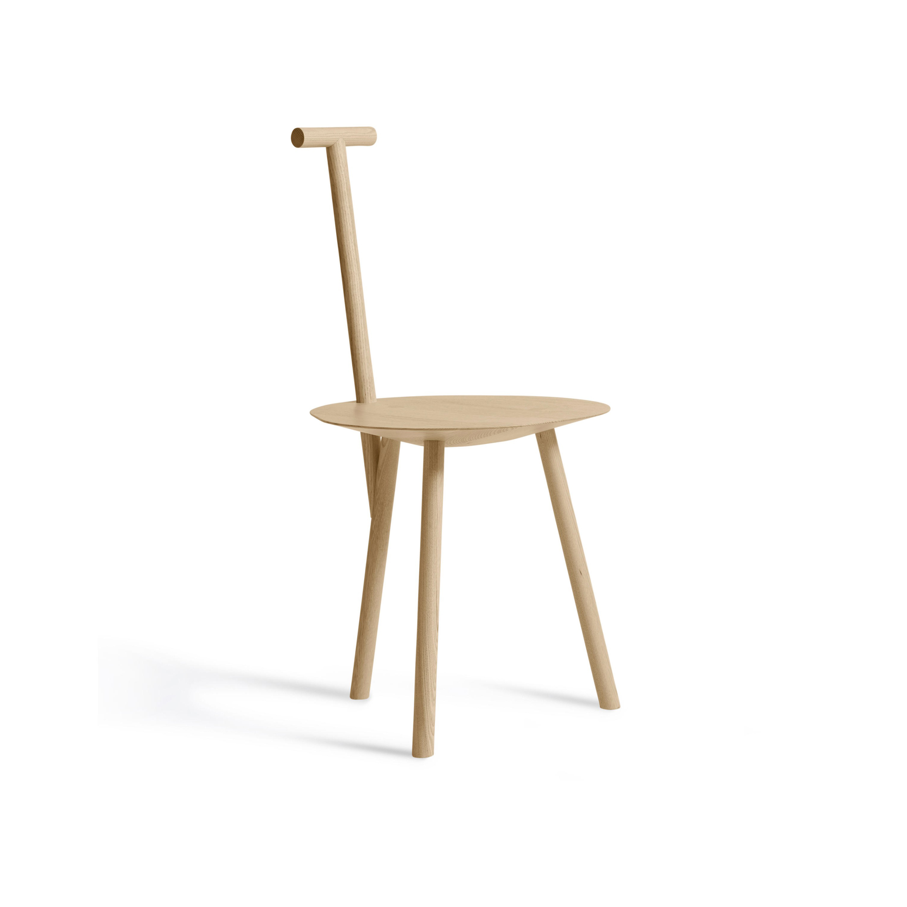 PWTBS Spade Chair